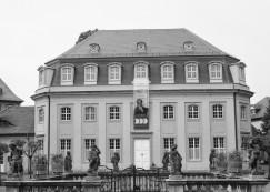 湯治場 バードラオホシュタット-Bad Lauchstädt