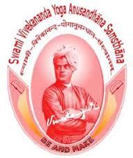S-VYASA Deemed University  Swami Vivekananda Yoga Anusandhana Samsthana