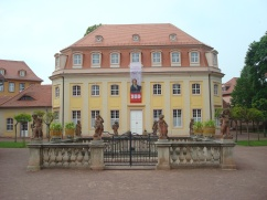 Bad Lauchstädter Kurhaus