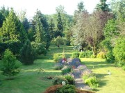 Garten 庭