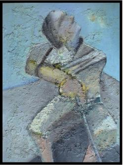 Wahrnehmung, 認知度,Collage, Ernst-Ulrich Jacobi