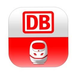 フライヤ・ドイツ鉄道の時刻表 DB Ihr Reiseplan (1/6)