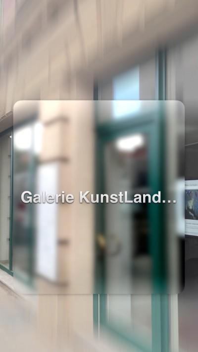 Galerie KunstLandschaft