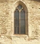 教会の窓(ゴシック様式)