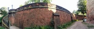 城の掘り Burggraben