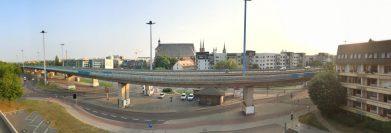 都市高速、 ハレ(ザーレ)都市高速
