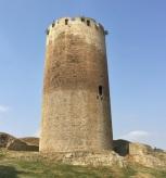 キープは砦の土地に建てられた塔、ディッカーハインリッヒ塔