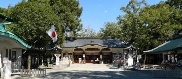 Katō Shrine
