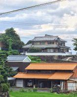 成竹山 Bilder vom Weg.