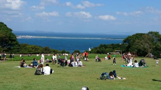 Nokono-shimas Island-park