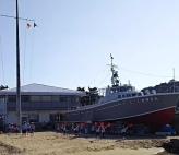 Der '23 m Typ' ist ein rekonstruiertes Patrouillenboot aus der PC 42 Reihe