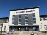 ポーランドのSzczecin