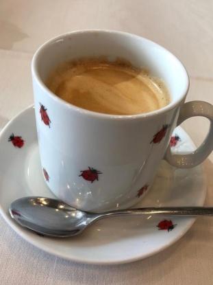 Reichstag Berlin-Mitte Käfer Café Kaffee